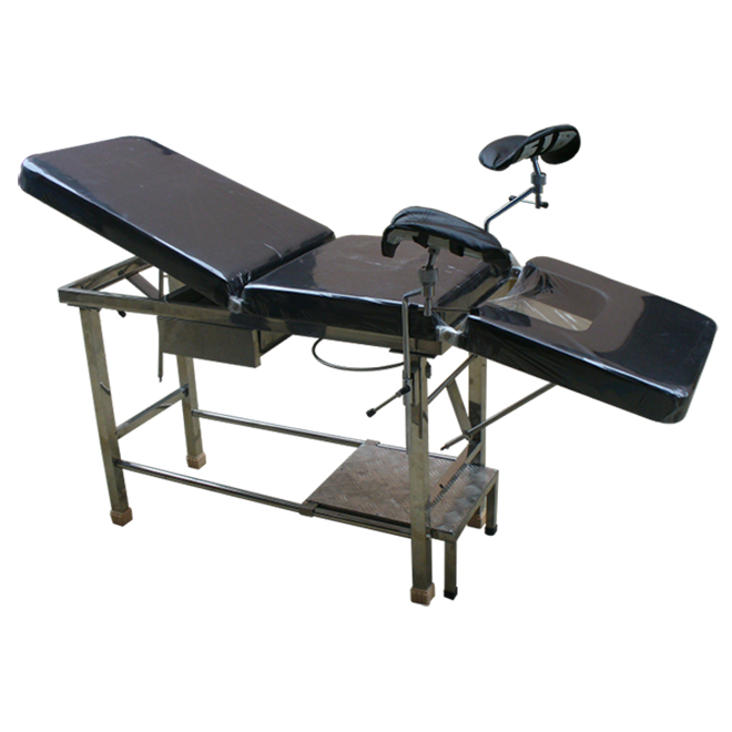 A045-2 Gynecology Examination Couch