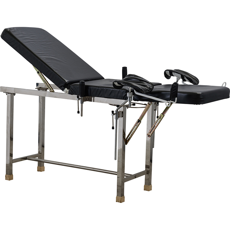 A045-1 Hospital Gynecological Delivery Exam Bed