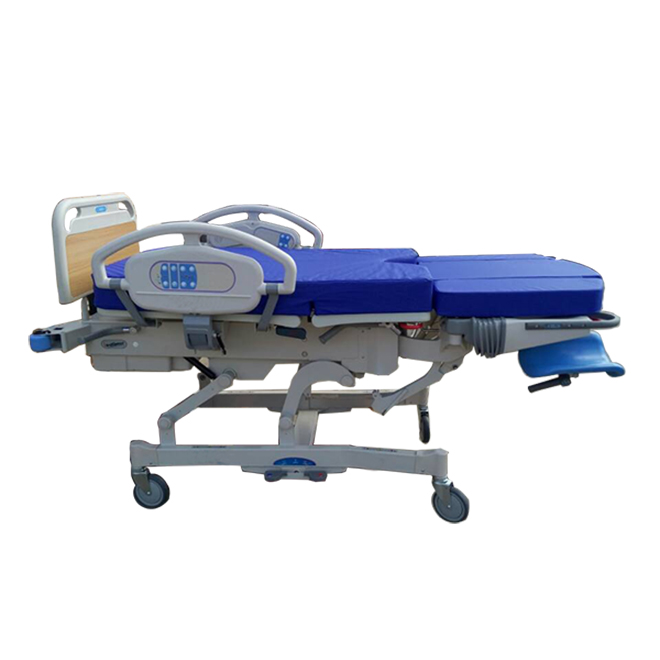 A98-9 Electrical Obstetric Childbirth Gynecologic Bed