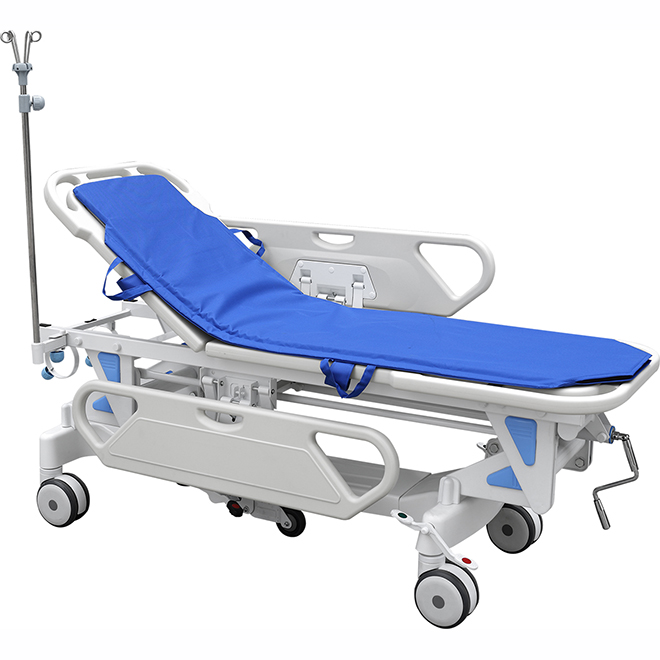 SKB041-1 Emergency Rescue Trolley