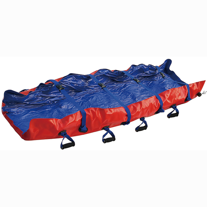 SKB3A001 Ambulance Vacuum Mattress Stretcher