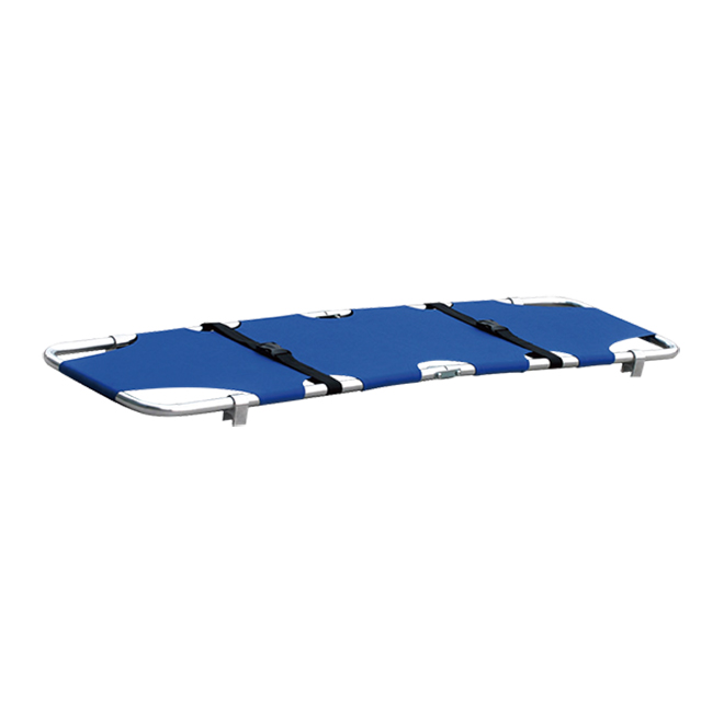 SKB1A08 Folding Ambulance Stretcher