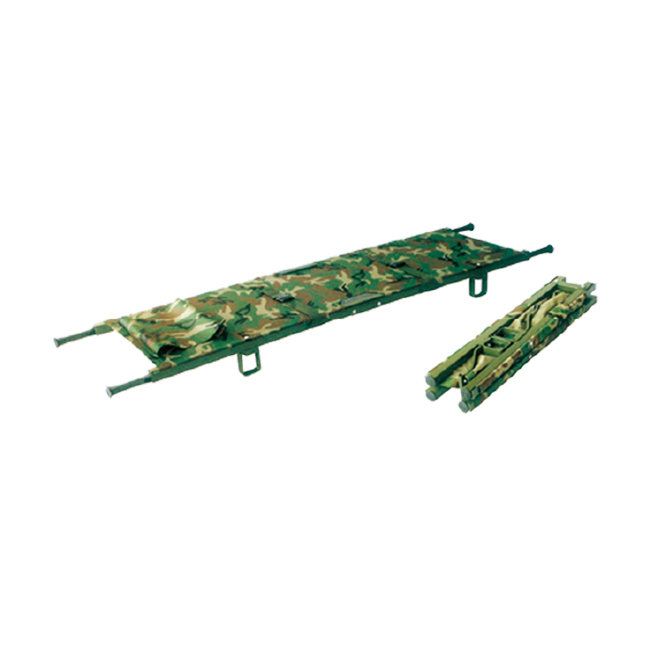 SKB1B01 Ambulance Medical Foldable Stretcher