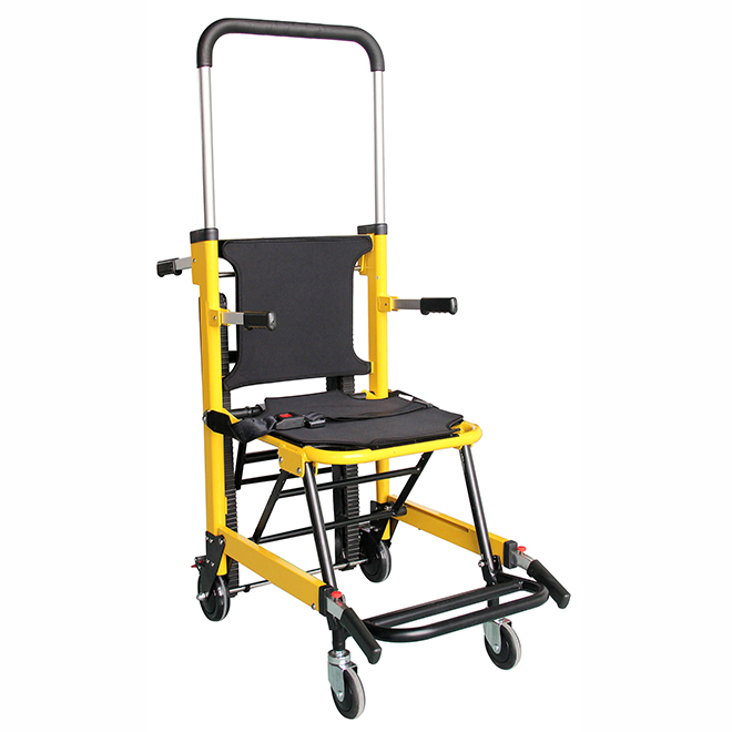 SKB1C02-1 Wheelchair Folding Stretcher
