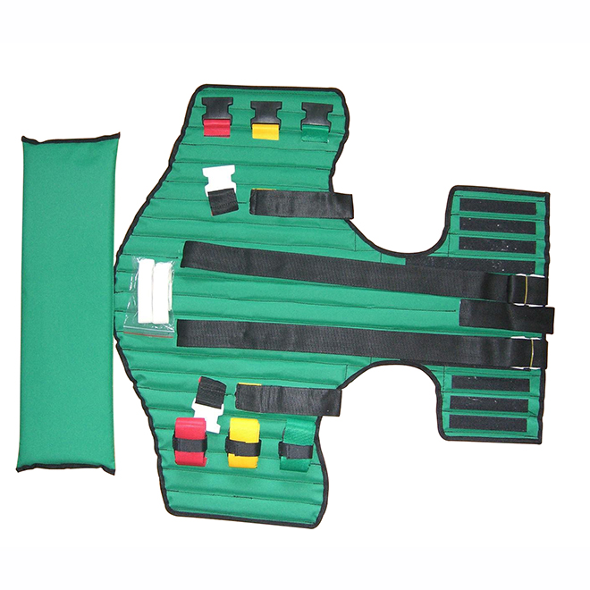 SKB3A003 Adjustable Body Splint