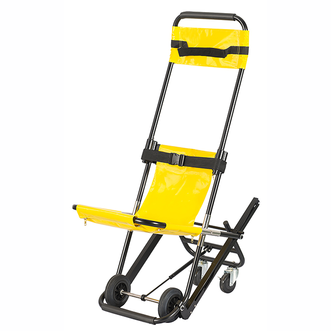 SKB1C01-1 Emergency Downstairs Chair Stretcher