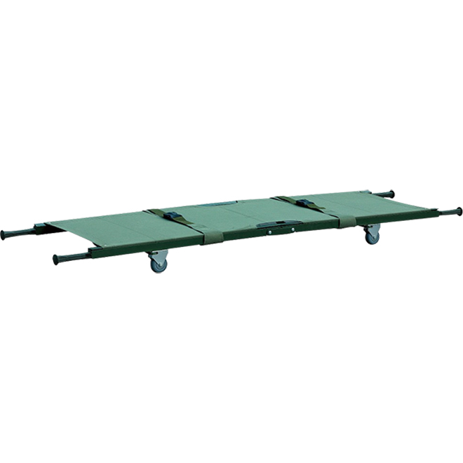 SKB1B01-1 Ambulance Folding Stretcher