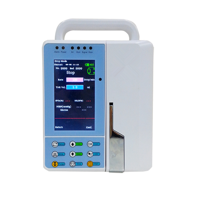 SK-EM211 Portable Ecg Machine
