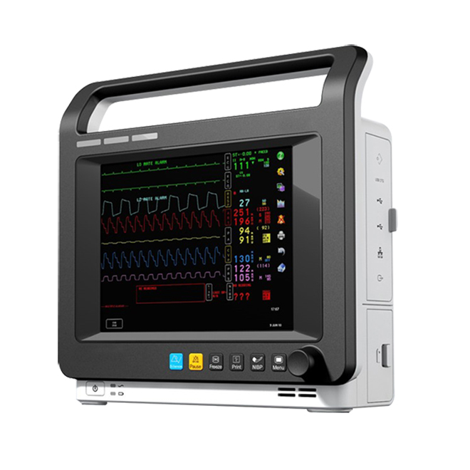 SK-EM032 Cheap Patient Monitor