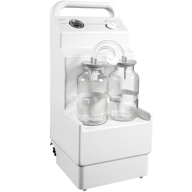SK-EX102 Medical Electric Suction Machine Device